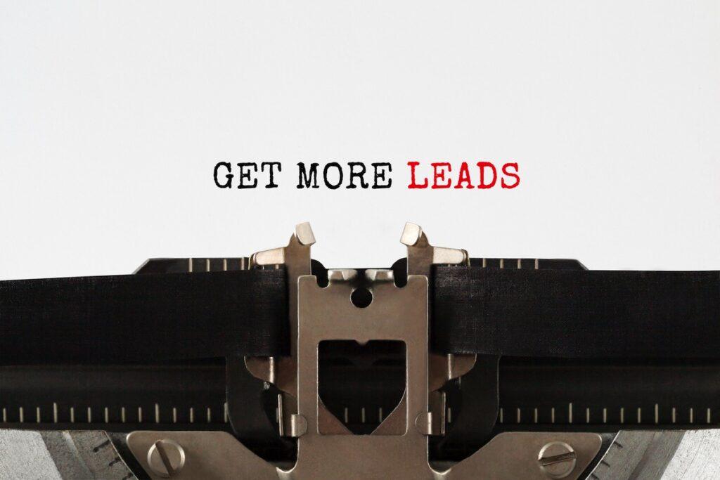 Generare Lead
