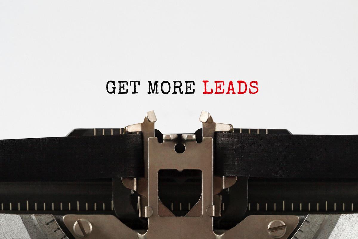 Come far funzionare la tua generazione di Lead