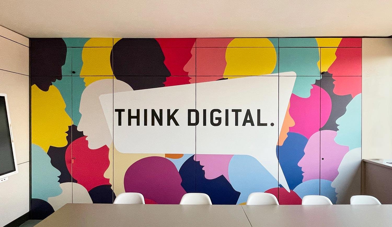 Migliore azienda per la digital transformation