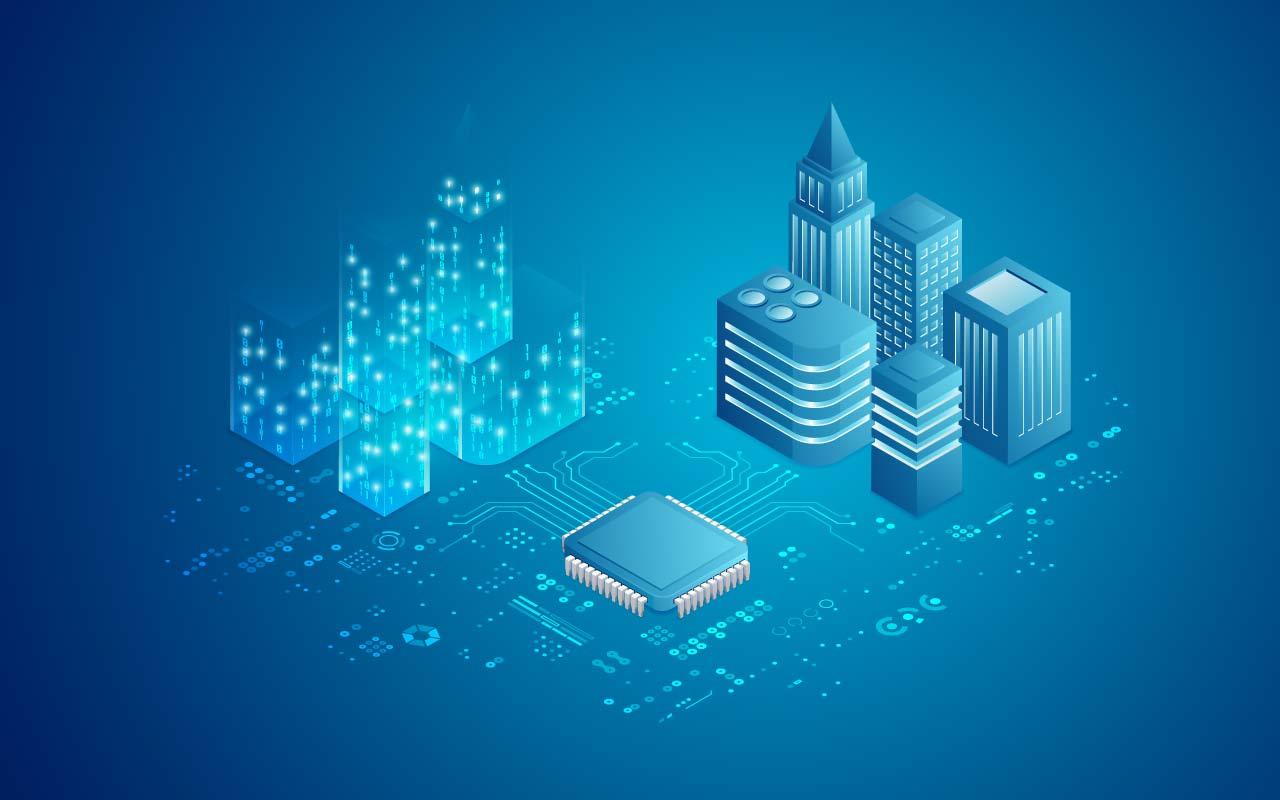 Il futuro è alle porte con il Digital Twin